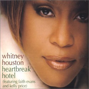 Whitney Houston Heartbreak Hotel 2000 Remixes 2