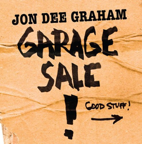 Graham Jon Dee Garage Sale