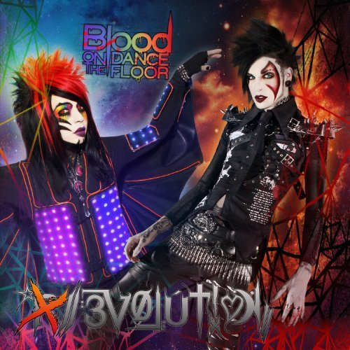 Blood On The Dance Floor Evolution Explicit Version Deluxe Ed.