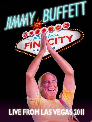 Jimmy Buffett Welcome To Fin City Live From Las Vegas 2011 Incl. DVD