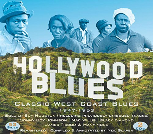 Hollywood Blues Classic West C Hollywood Blues Classic West C
