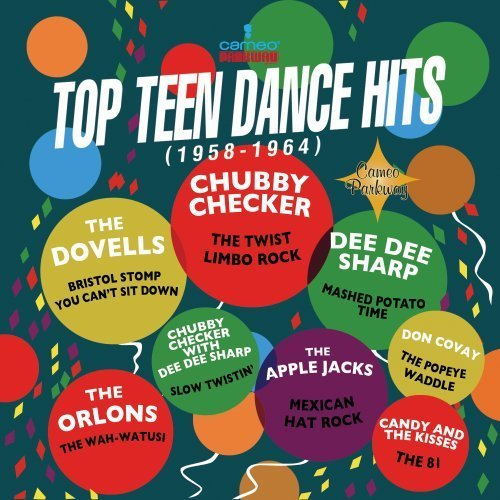 Top Teen Dance Hits (1958 64) Top Teen Dance Hits (1958 64)