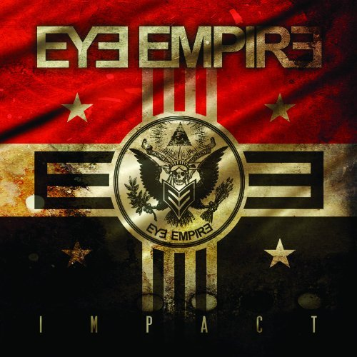 Eye Empire Moment Of Impact 2 CD Digipak