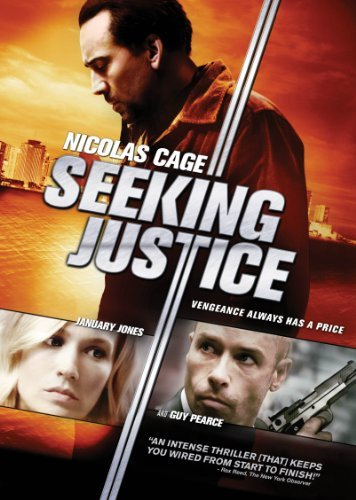 Seeking Justice Cage Jones Pearce Ws R