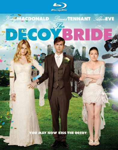 Decoy Bride Decoy Bride Blu Ray Ws Nr