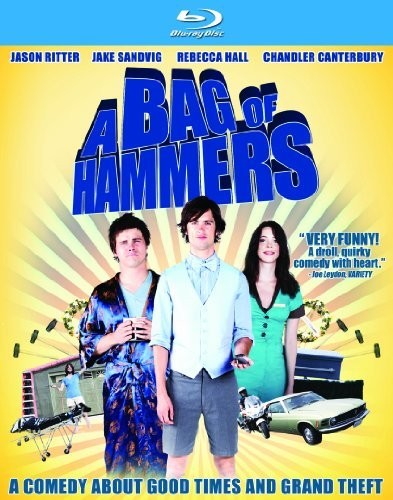 Bag Of Hammers Bag Of Hammers Blu Ray Ws Nr