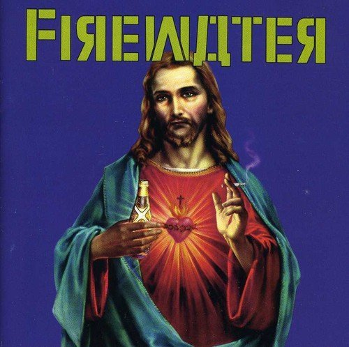 Firewater Get Off The Cross