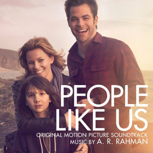 Various Artists People Like Us