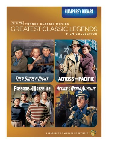 Tcm Greatest Classic Legends Tcm Greatest Classic Films Ws Nr 4 DVD