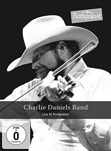 Charlie Band Daniels Live At Rockpalast Nr