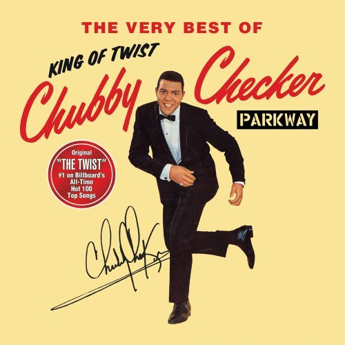 Chubby Checker Very Best Of Chubby Checker