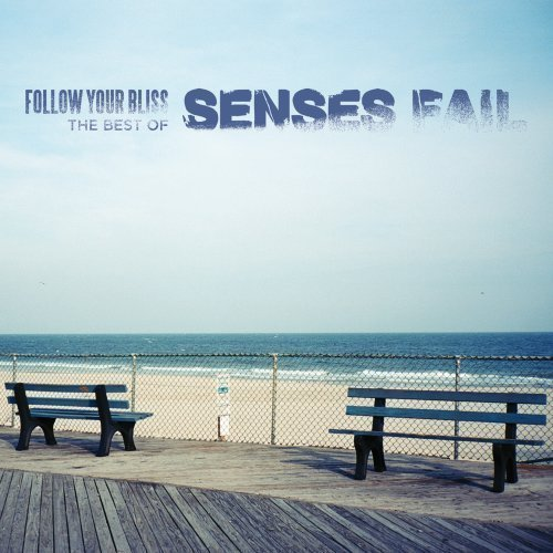 Senses Fail Follow Your Bliss The Best Of 2 CD