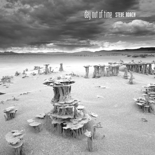 Steve Roach Day Out Of Time Deluxe Ed. Incl. DVD