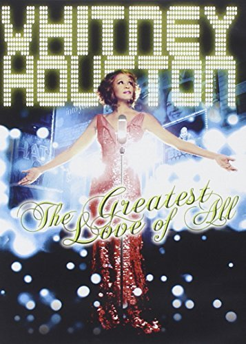 Houston Whitney Greatest Love Of All Nr