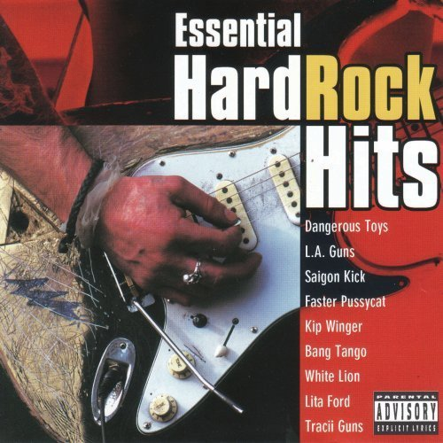 Essential Hard Rock Essential Hard Rock Hits