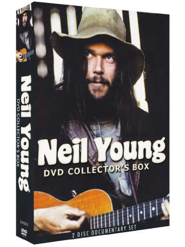 Neil Young DVD Collector'sbox Nr