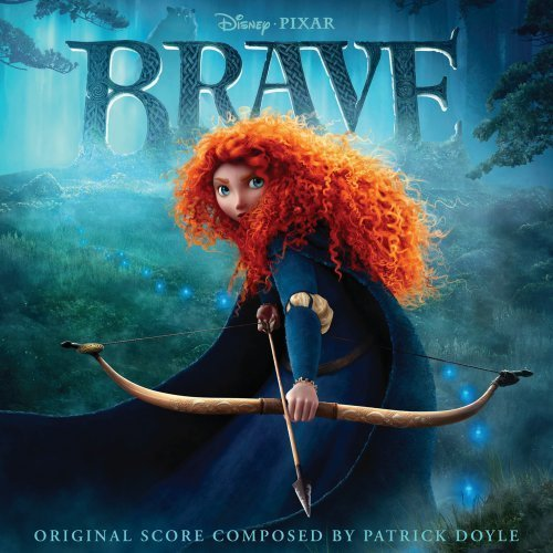 Brave (original Soundtrack) Soundtrack
