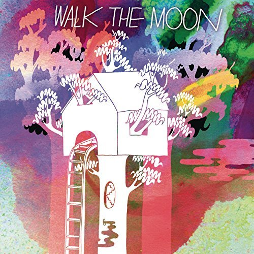 Walk The Moon Walk The Moon Walk The Moon
