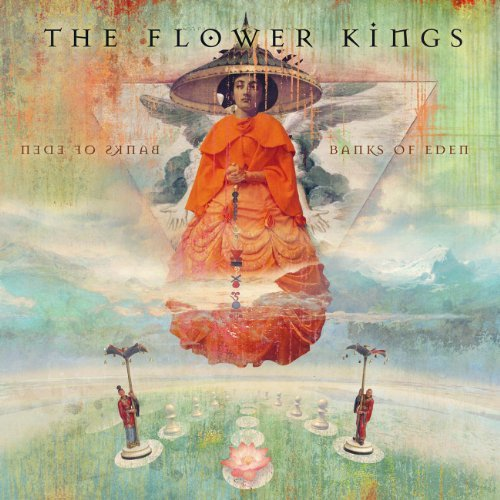 Flower Kings Banks Of Eden
