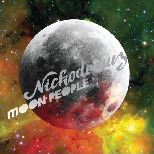 Nickodemus Moon People