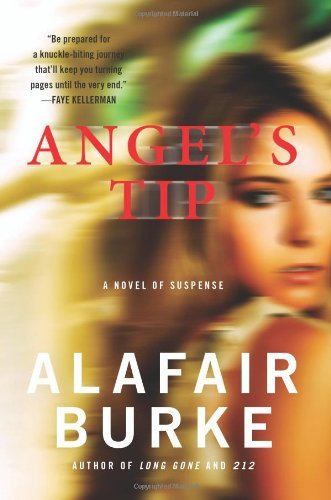 Alafair Burke Angel's Tip