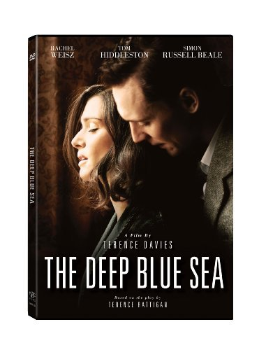 Deep Blue Sea Weisz Beale Hiddleston Ws R