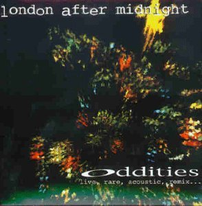 London After Midnight Oddities