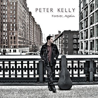 Peter Kelly Forever Again