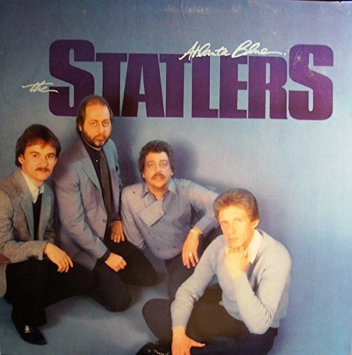 The Statler Brothers Atlantic Blue