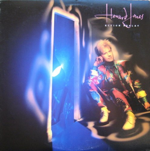 Howard Jones Action Replay