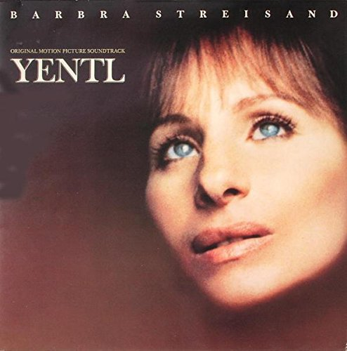 Yentl Soundtrack