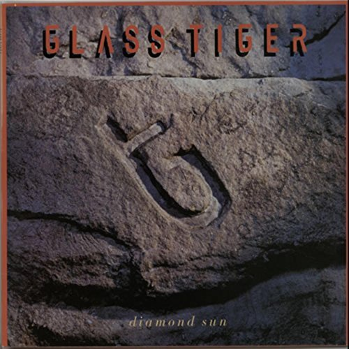 Glass Tiger Diamond Sun