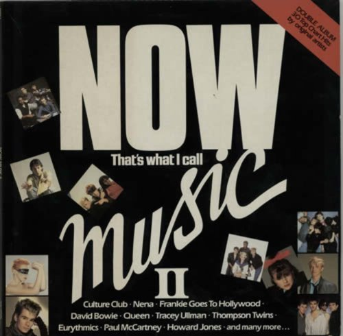 Now That's What I Call Music Vol.2