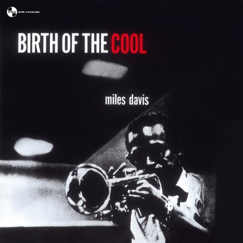 Davis Miles Birth Of The Cool 180g