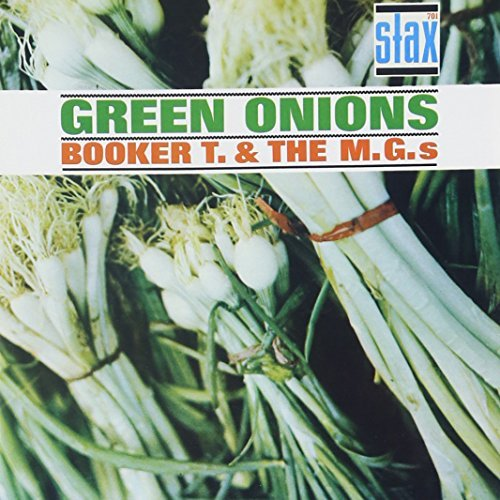 Booker T. & The Mg's Green Onions Remastered