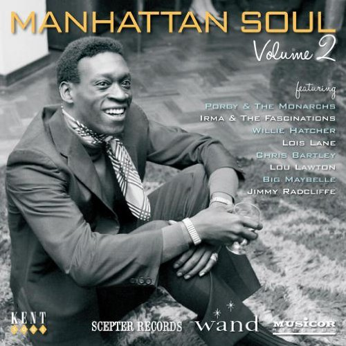 Manhattan Soul Volume 2 Import Gbr
