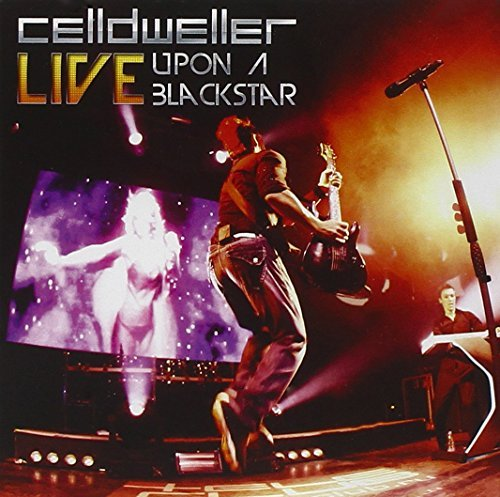 Celldweller Live Upon A Blackstar