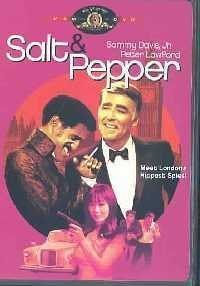 Salt & Pepper Davis Jr. Lawford