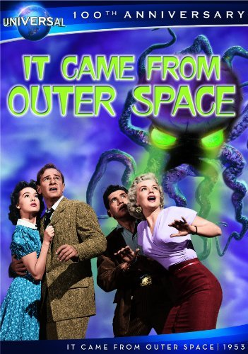 It Came From Outer Space Carlson Rush Drake Nr Incl. Dc