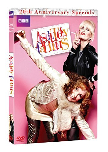 Absolutely Fabulous 20th Anniv Absolutely Fabulous 20th Anniv Nr