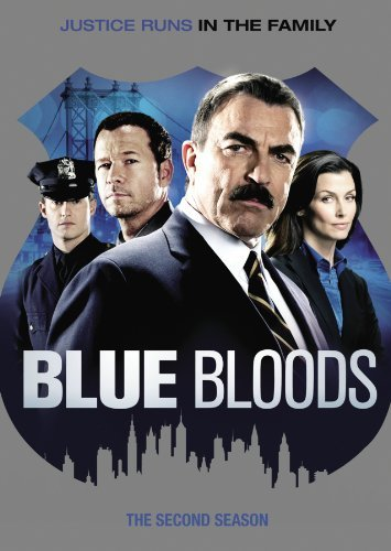 Blue Bloods Season 2 DVD