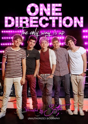 One Direction One Direction The Only Way Is