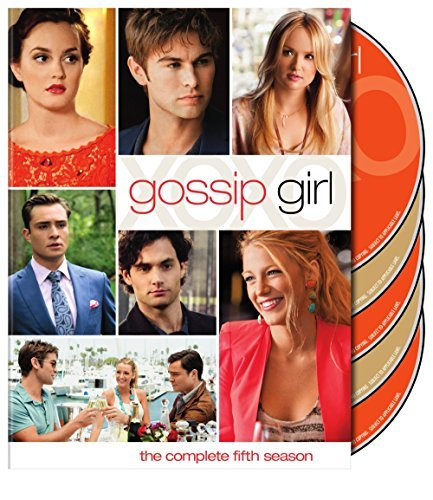 Gossip Girl Season 5 DVD Nr 5 DVD