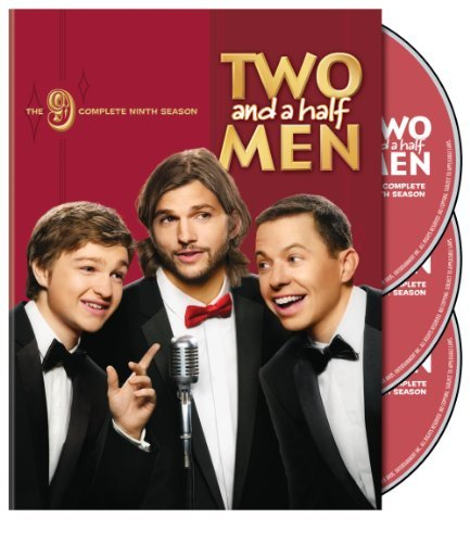 Two & A Half Men Season 9 Nr 2 DVD