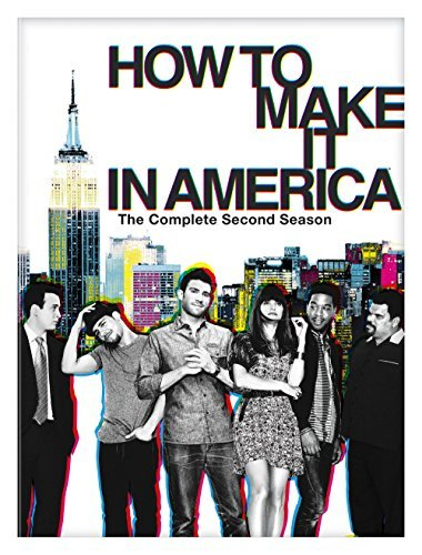 How To Make It In America How To Make It In America Sea Season 2 Nr 2 DVD