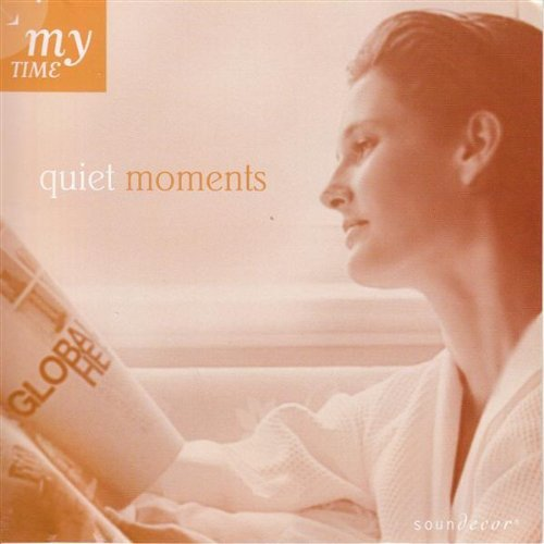 My Time Quiet Moments