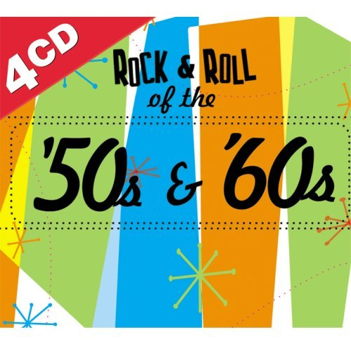 Rock & Roll Of The '50s & '60s Rock & Roll Of The '50s & '60s