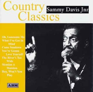 Sammy Davis Jr. Country Classics