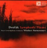 A. Dvorak Symphonic Poems Zlaty Kolovrat (golden Sp