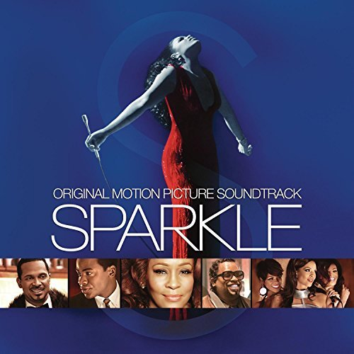 Sparkle Original Motion Pictu Soundtrack